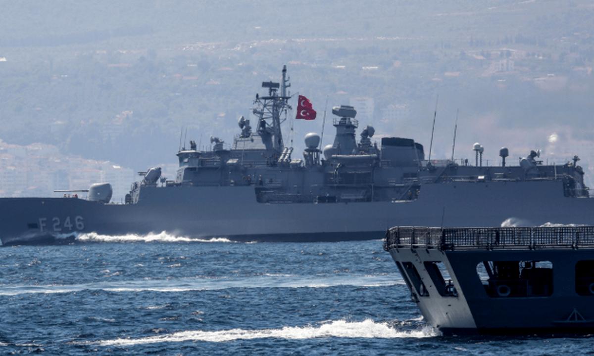 Ελληνοτουρκικά – Ερντογάν: Το «ύπουλο» σχέδιο για το Αιγαίο – Δε στοχεύει στην ενέργεια αλλά στα ελληνικά νησιά