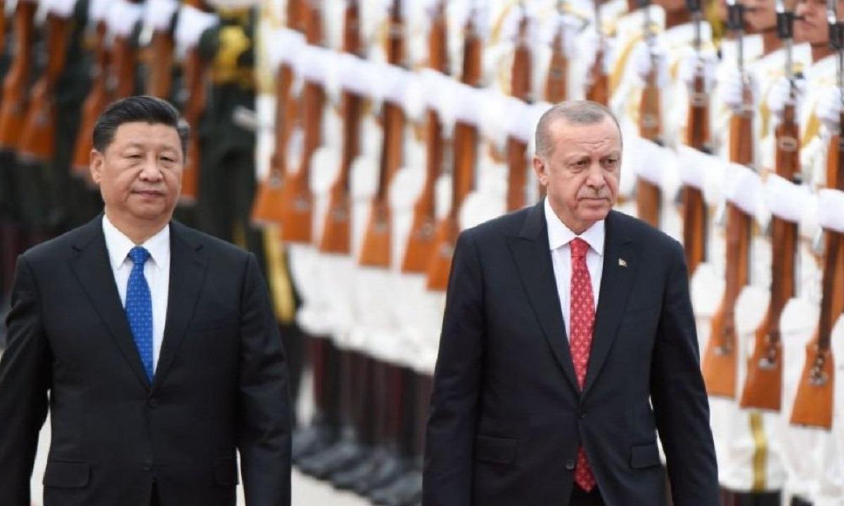 Τουρκία: Έγινε έρμαιο των κινέζικων μυστικών υπηρεσιών!