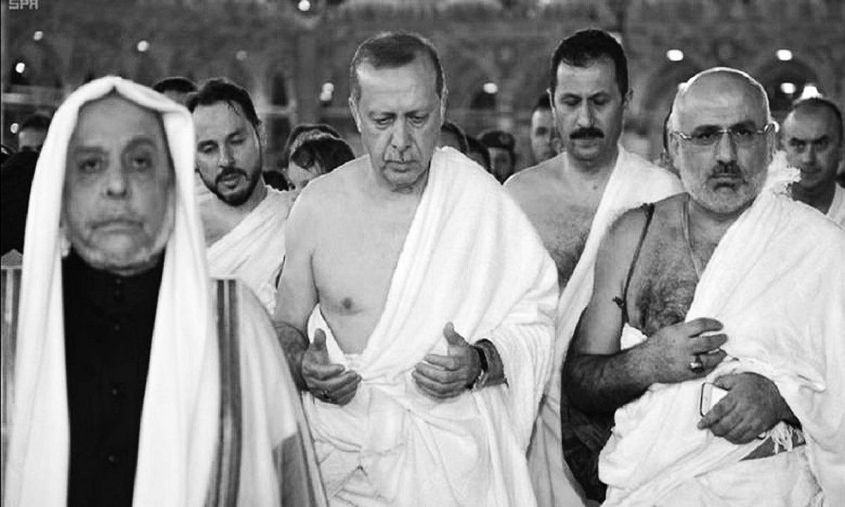 Σαλαφισμός: 20.000 υπερσυντηρητικοί ισλαμιστές έτοιμοι γι όλα στην Τουρκία