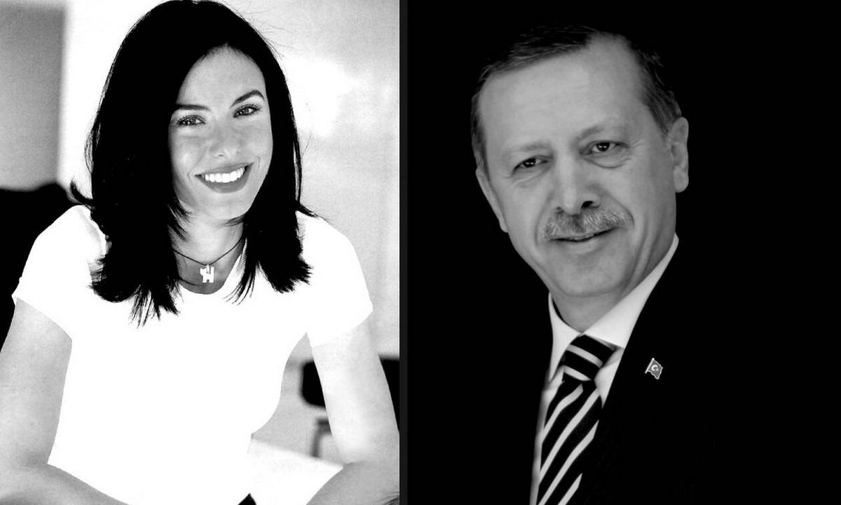 Αυτή είναι η «κρυφή» ερωμένη του Ερντογάν – Το video με τις ερωτικές τους στιγμές