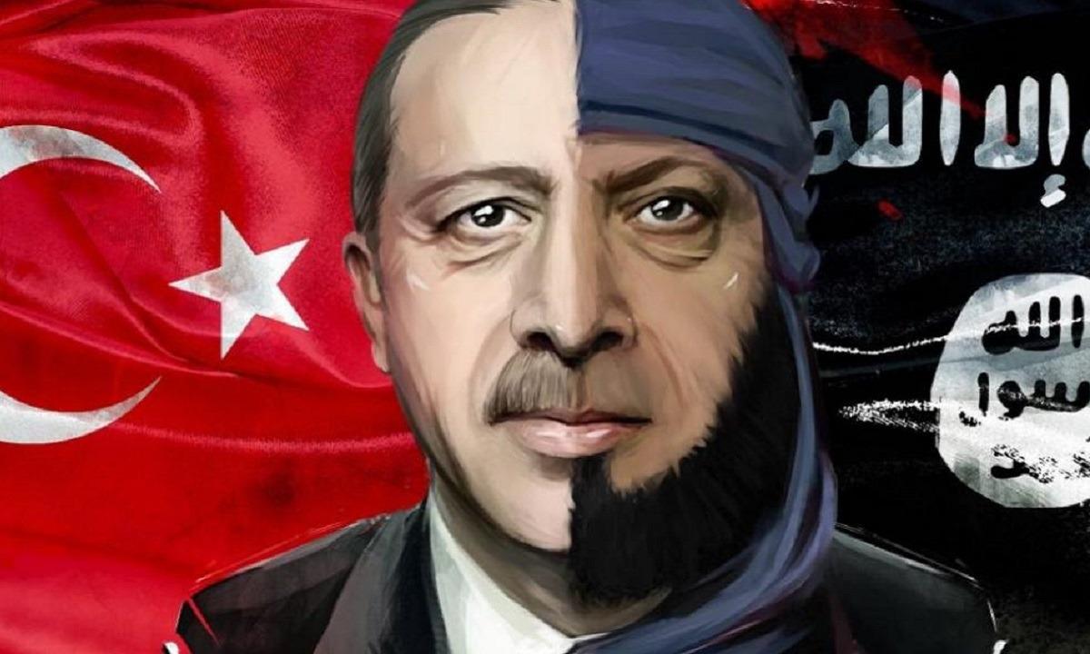 Τουρκία: Έγγραφα αποδεικνύουν σχέσεις του ISIS με την κυβέρνηση Ερντογάν!