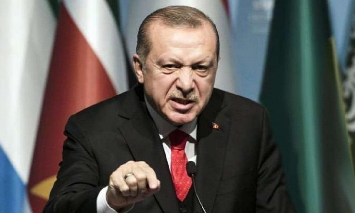 Τουρκία: Βαδίζει στην πλήρη ισλαμοποίηση της!