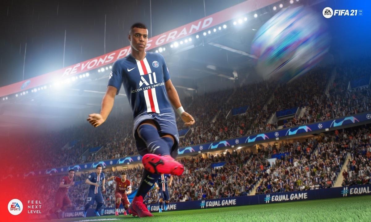 FIFA 21: Οι δέκα παίκτες με το υψηλότερο rating (pic)