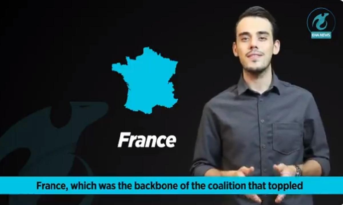 Τουρκία: Έφτιαξαν ντοκιμαντέρ για την Γαλλία και τον Μακρόν