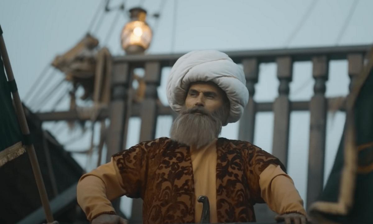 Ελληνοτουρκικά: Νέο προκλητικό βίντεο από την Τουρκία – Πειρατές και «Γαλάζια Πατρίδα» (vid)