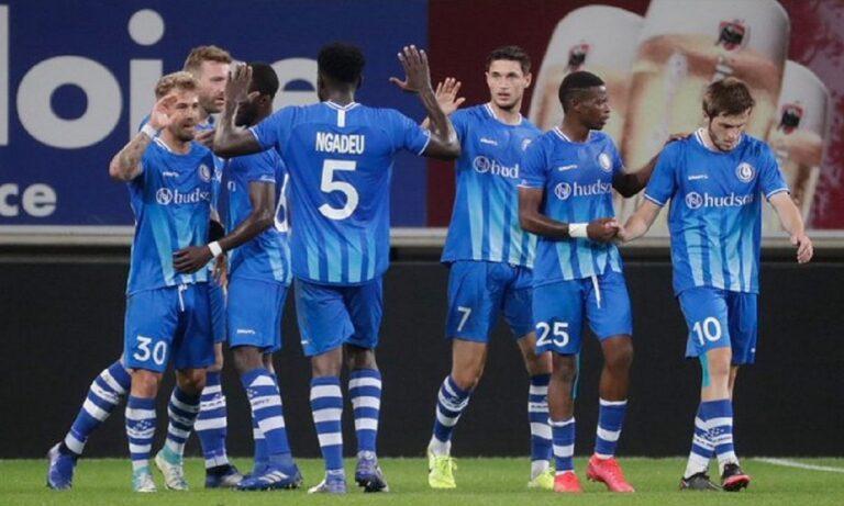 Champions League: Πέρασαν Ντιναμό Κιέβου και Γάνδη