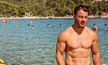 Γιώργος Αγγελόπουλος- Survivor