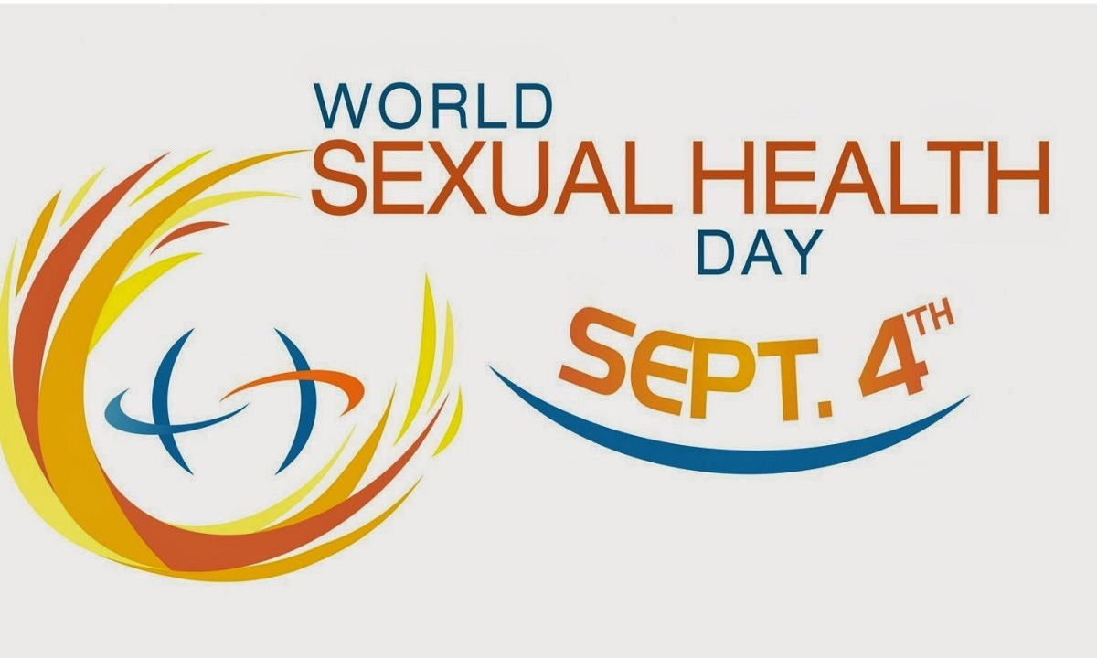 4 Σεπτεμβρίου: Παγκόσμια Ημέρα Σεξoυαλικής Υγείας