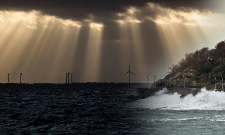 ΚΑΚΟΚΑΙΡΙΑ – ΙΑΝΟΣ: Θα «χτυπηθεί» έντονα η Αττική από τον Κυκλώνα!
