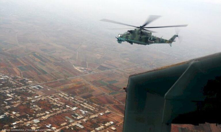 Τουρκία: Τραβάει το σκοινί – Κλείνει ο τουρκικός εναέριος χώρο για ρωσικά αεροπλάνα;