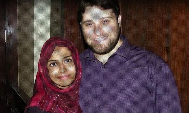 «Έτσι έγινα νύφη του ISIS» – Συγκλονίζει η μαρτυρία της συζύγου του τζιχαντιστή από την Κρήτη