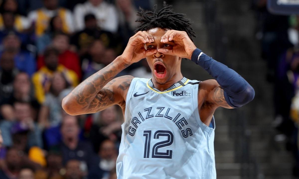 NBA: Ρούκι της σεζόν ο Μοράντ! (vid)