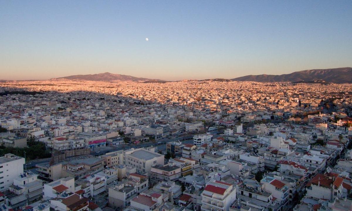 Καιρός 16/9: Εξασθένηση των ανέμων. Στη δυτική Ελλάδα θα αναπτυχθούν αραιές νεφώσεις που βαθμιαία θα...