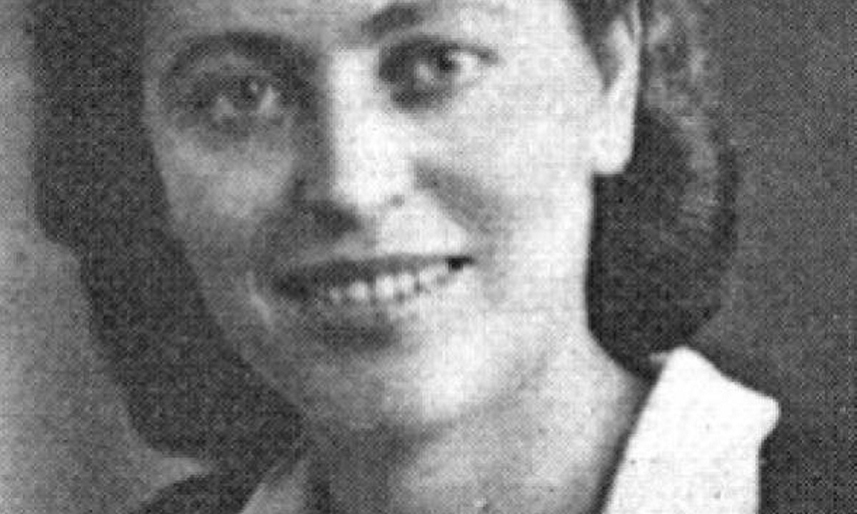 Λέλα Καραγιάννη: Η ηρωίδα της ελληνικής αντίστασης που γελοιοποίησε τον ναζί βασανιστή της (vids)