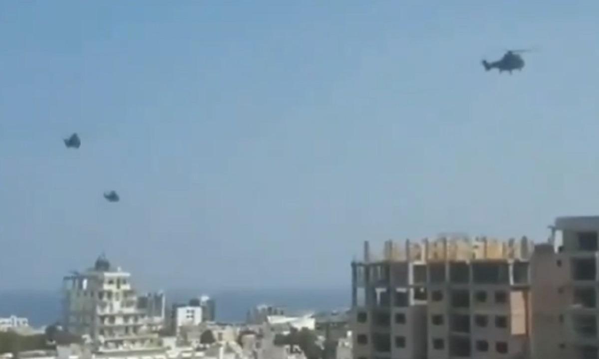 Kύπρος: Νέα προβοκάτσια της Τουρκίας στα Κατεχόμενα