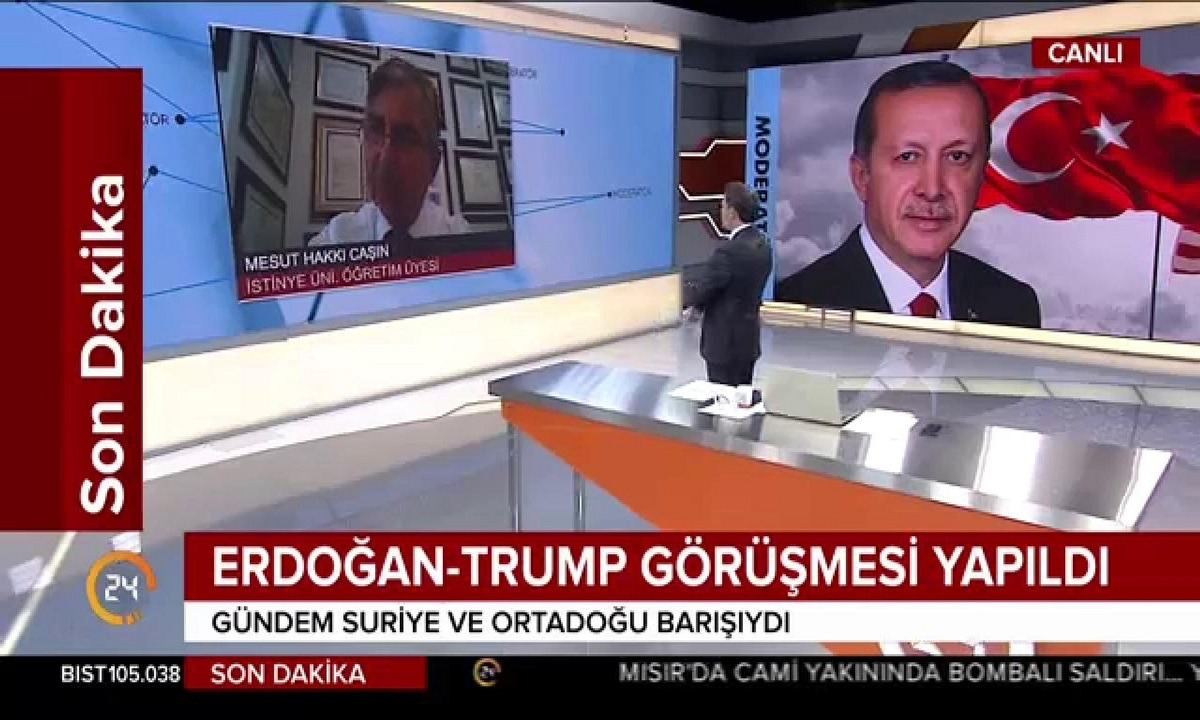 Σύμβουλος Ερντογάν: Θα ρίξουμε 5-6 αεροπλάνα της Ελλάδας