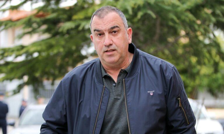 Παναθηναϊκός: Παραίτηση ο Κωνστάντος – Αποχαιρέτησε τους παίκτες στο Κορωπί!