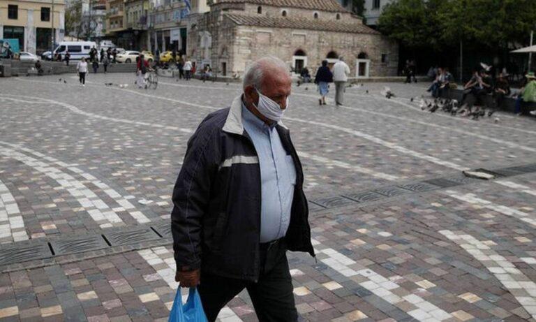 Κορονοϊός: Περισσότερα από 500 νέα κρούσματα