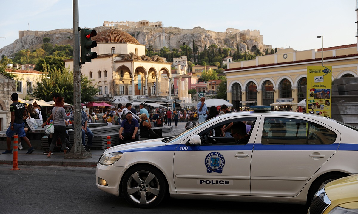 Κορονοϊός: Δεν γίνεται να υπάρξουν τοπικά lockdown στην Αθήνα