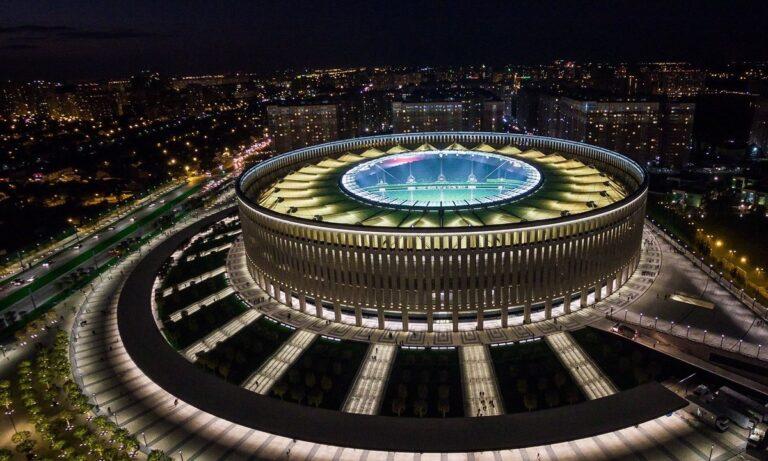 Το Krasnodar Stadium πρότυπο του Σαββίδη για τη Νέα Τούμπα