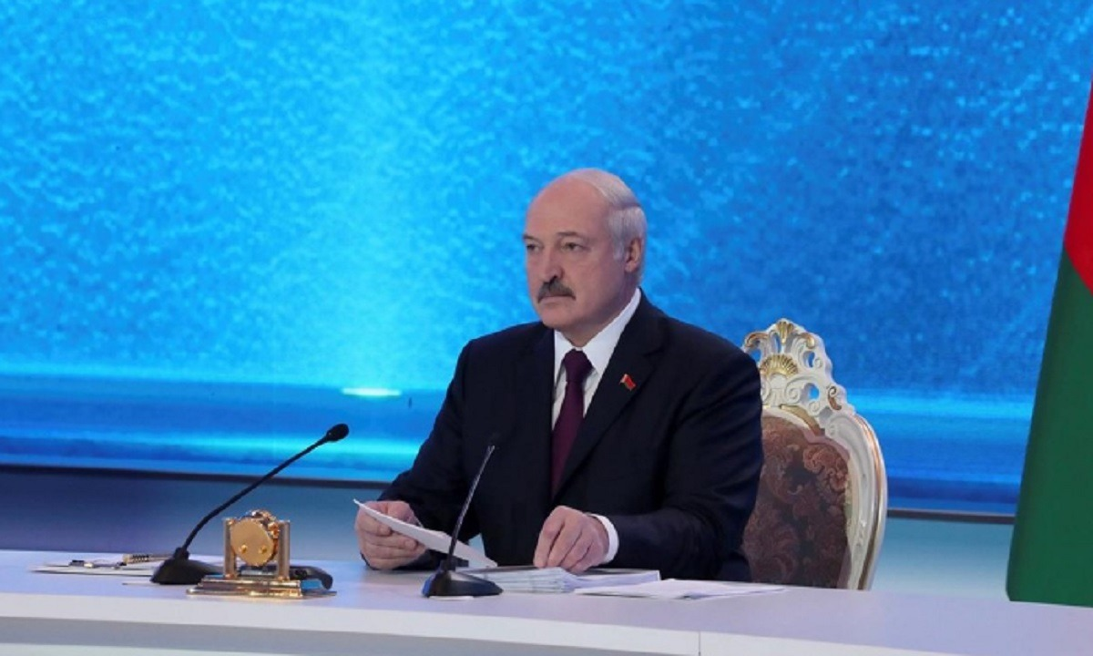 Λευκορωσία: Όχι στις κυρώσεις από την Κύπρο λόγω μη κυρώσεων στην Τουρκία