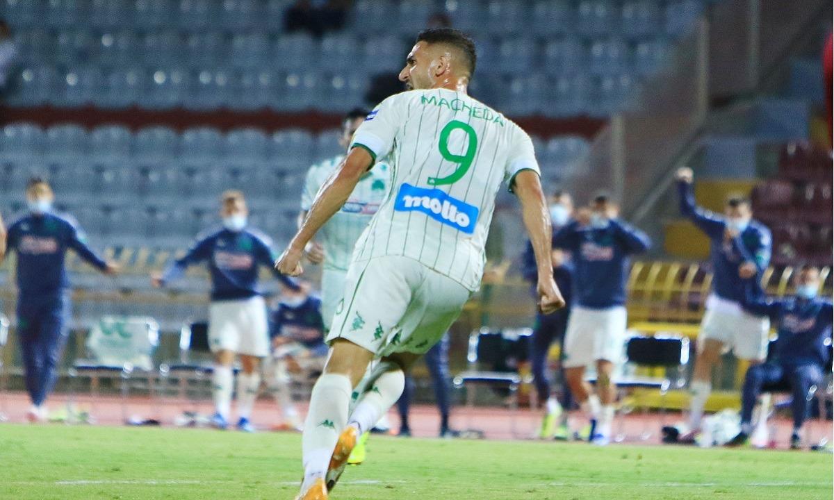 ΑΕΛ – Παναθηναϊκός 0-1: Το γκολ του Μακέντα (vid)