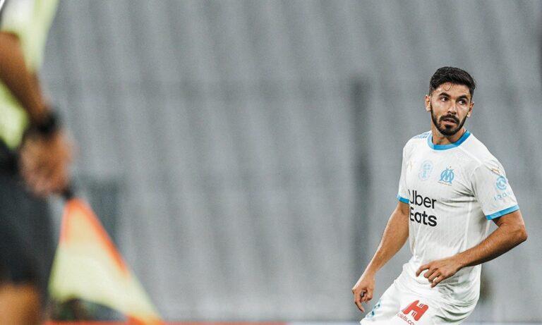 Μαρσέιγ – Μετς 1-1: Την έσωσε ο Σανσόν στο 90+5′!