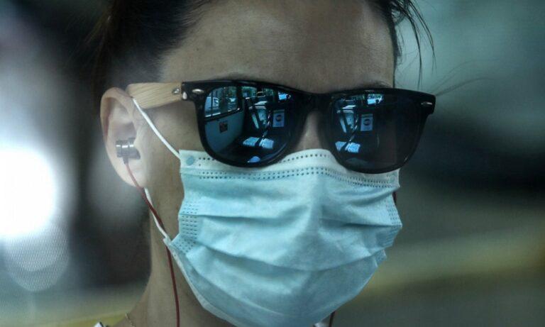 Κορονοϊός: Μάσκα παντού τo επόμενο «χαρτί» της κυβέρνησης