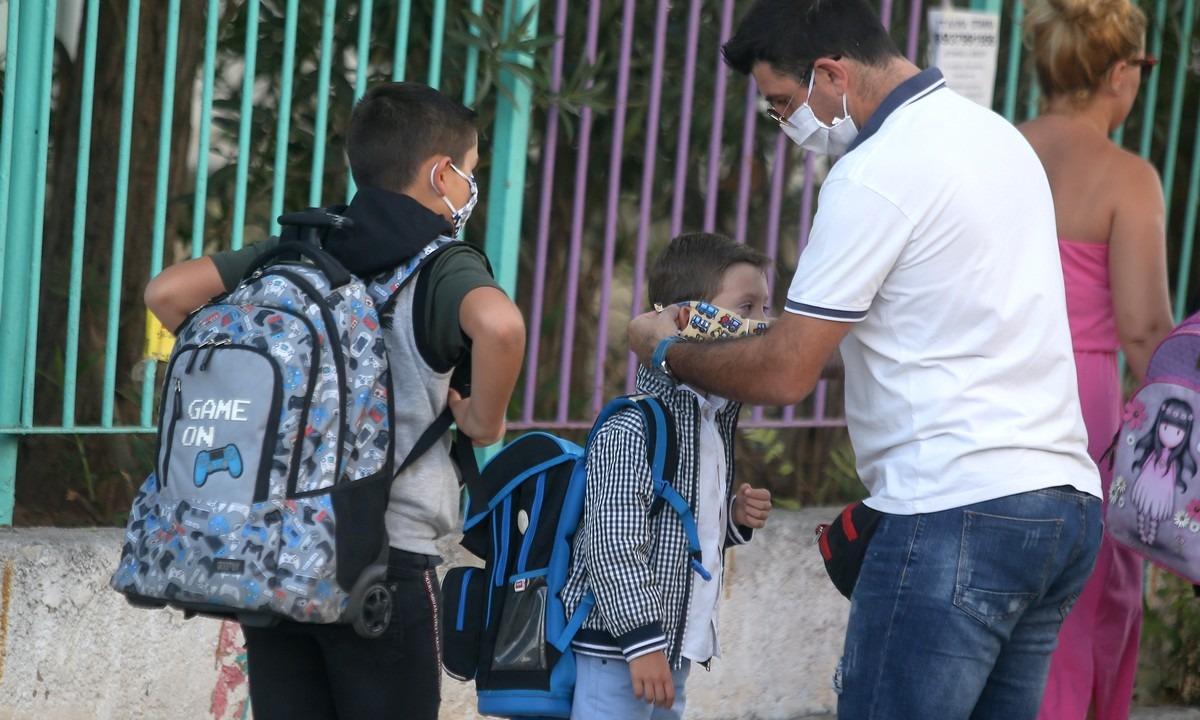 Κορονοϊός – Κλειστά σχολεία: Αυτή είναι η λίστα του Υπουργείου παιδείας