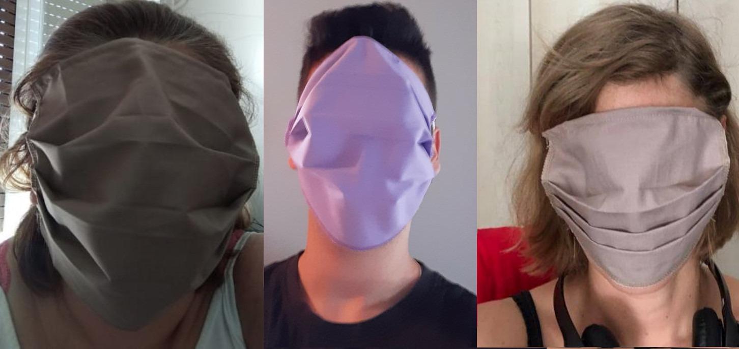Σχολεία: Τεράστιες οι μάσκες, μικρά τα παγούρια