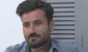 Γιώργος Μαυρίδης: Τον συνέλαβαν στο Μεξικό, τον απέλασαν αλλά γύρισε στα κρατητήρια