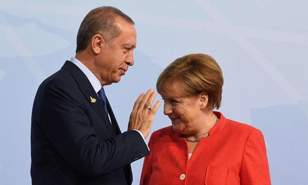 Απίστευτο – Γερμανία προς Κύπρο: «Ξεχάστε τις κυρώσεις κατά της Τουρκίας»!