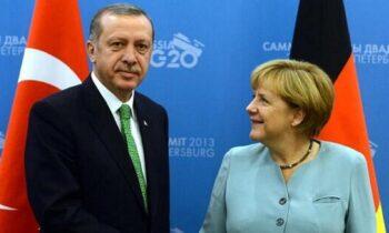 Ελληνοτουρκικά: «Σφαλιάρα» από το Βερολίνου στην Άγκυρα για θέματα που θα τεθούν