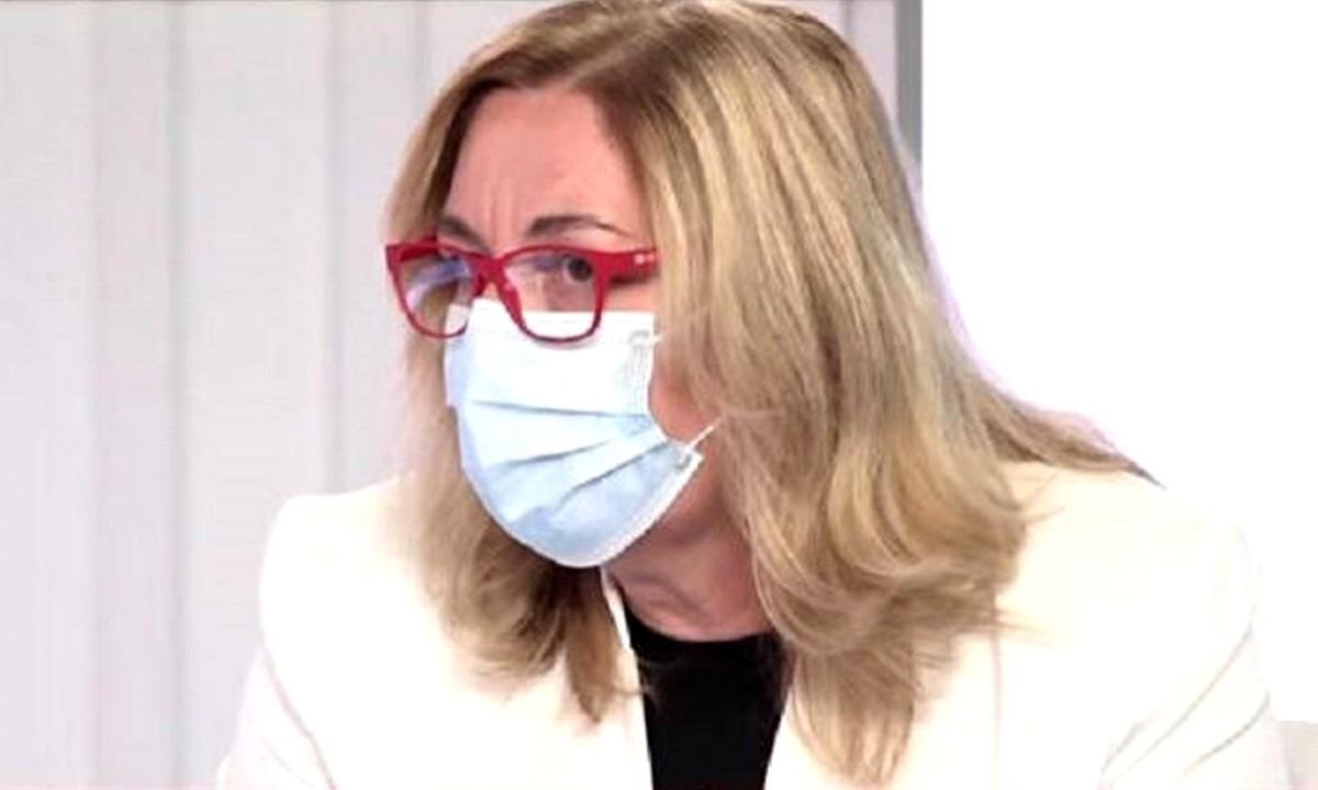 Κορονοϊός – Νοσηλεύτρια: «Όσοι μπαίνουν στις ΜΕΘ δεν βγαίνουν» (vid)