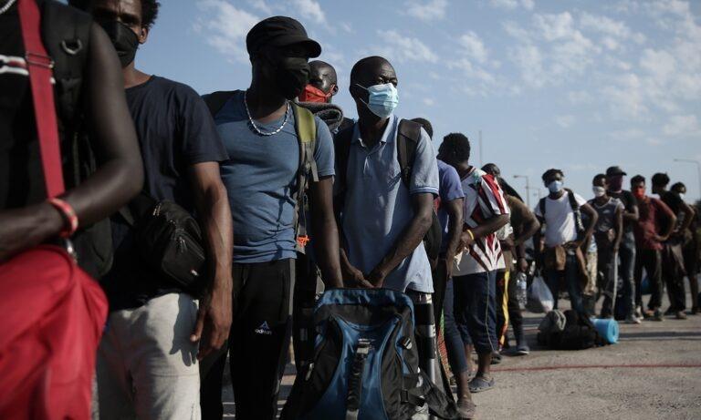 Λέσβος: Αυτό το σημείο προτείνεται για νέα δομή μεταναστών (pic)