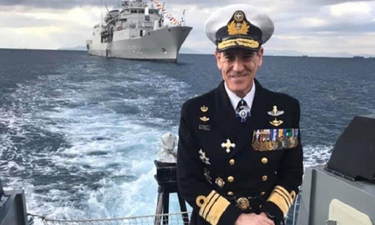 Ελληνοτουρκικά: Έλληνας ναύαρχος εξέθεσε Άγκυρα και ΝΑΤΟ με μία κίνηση
