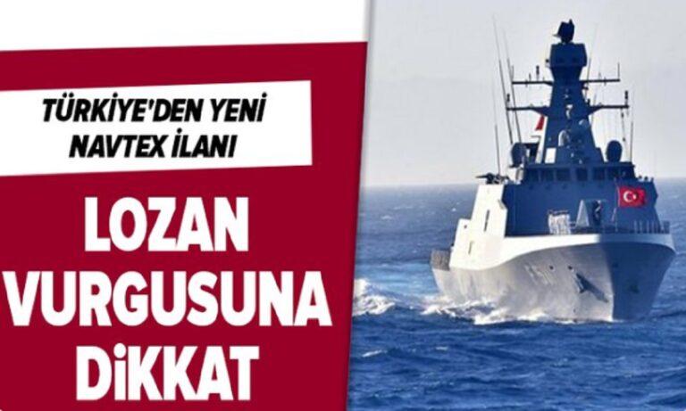 Τουρκία: Θέλει νέα Ίμια – Μεταφέρει την ένταση στο Αιγαίο με ΝΑVTEX στην Χίο