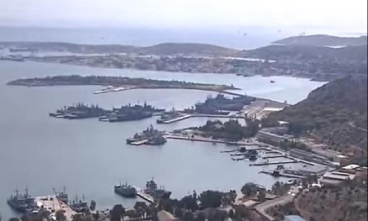Πολεμικό Ναυτικό: Νέος ναύσταθμος στην Σούδα με στόχο την Ανατολική Μεσόγειο