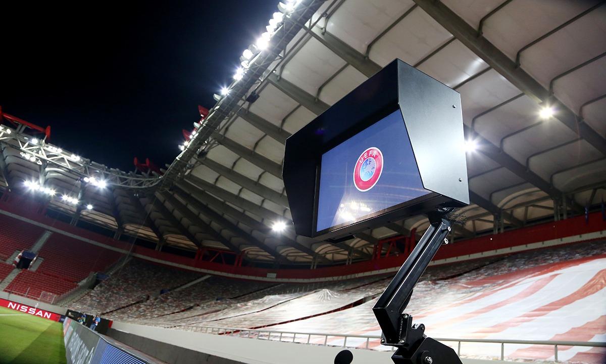Ολυμπιακός: Πήρε συγχαρητήρια από UEFA