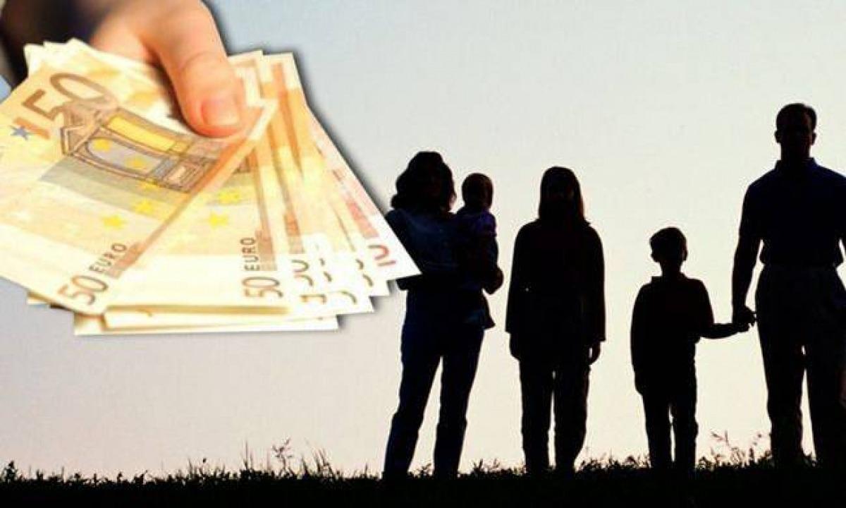 ΟΠΕΚΑ: Πληρωμές για το επίδομα παιδιού και άλλα οκτώ επιδόματα
