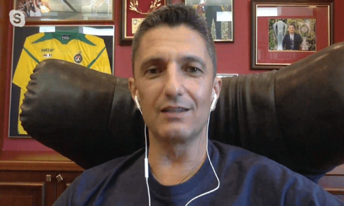 O Λουτσέσκου θέλει τον Βιεϊρίνια στην Αλ Χιλάλ – Τι είπε στο «Total Football»