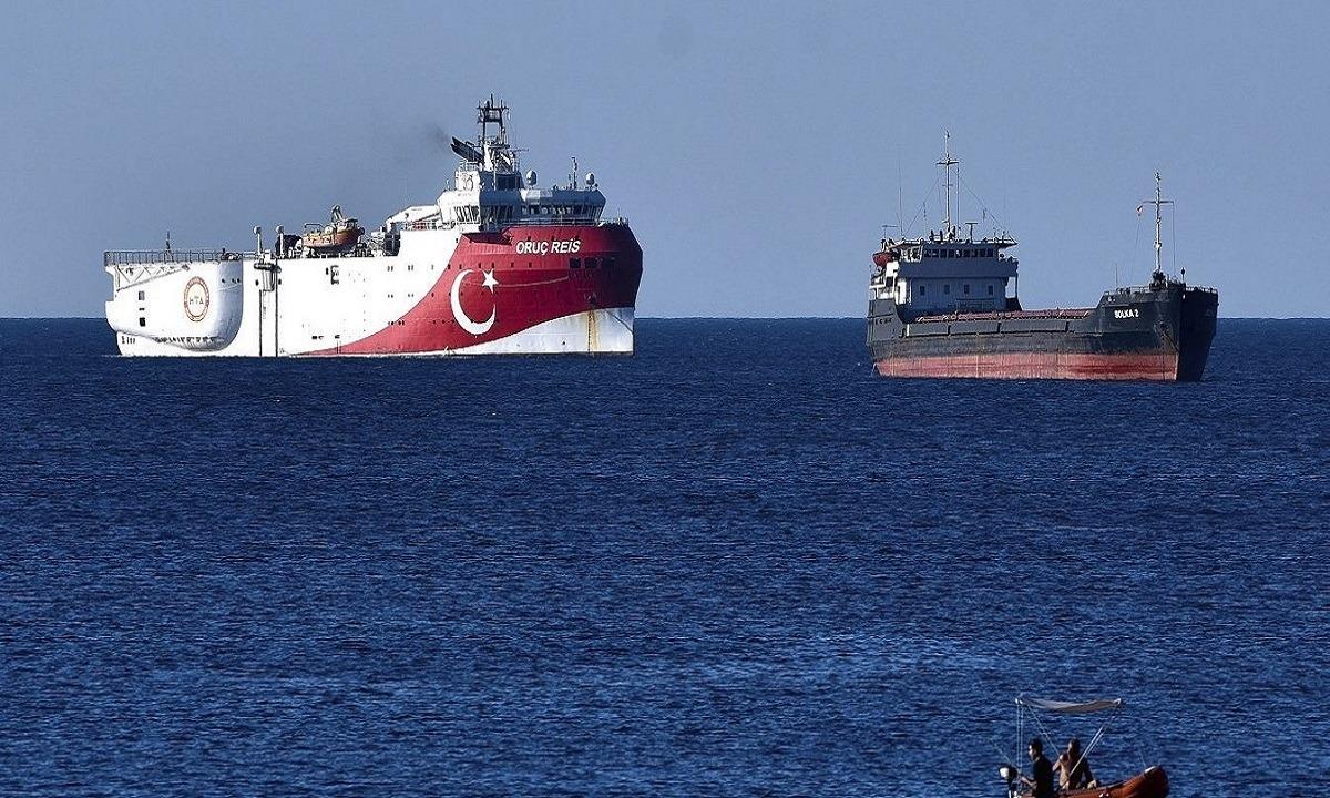 Ελληνοτουρκικά: Νέα τουρκική NAVTEX – Άσκηση με πραγματικά πυρά μεταξύ Ρόδου και Καστελόριζου