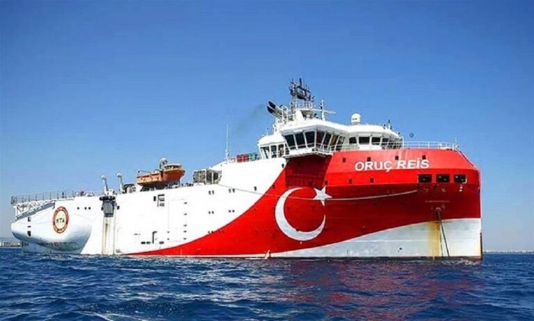 Koύρδοι: Έλληνες αν ξαναστείλει ο Ερντογάν το Oruc Reis ΒΥΘΙΣΤΕ ΤΟ!