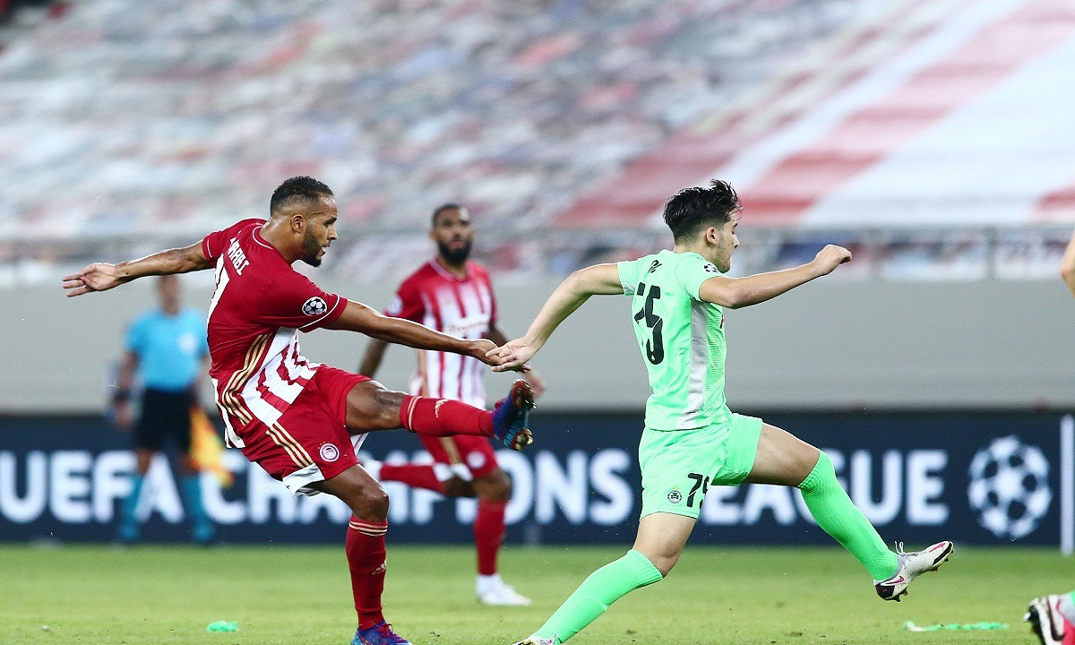 UEFA Ranking Ελλάδα: Ξεφεύγει η Δανία, σταθερή η Κύπρος