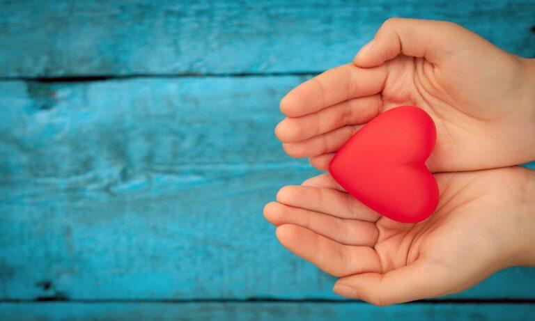 29 Σεπτεμβρίου: Παγκόσμια Ημέρα Καρδιάς