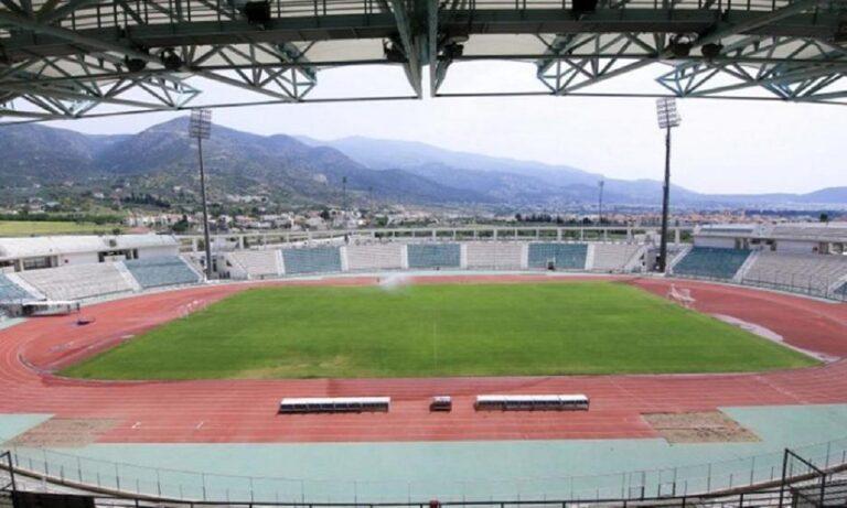 ΑΕΚ – Ολυμπιακός: Οριστικά στο Πανθεσσαλικό ο τελικός Κυπέλλου