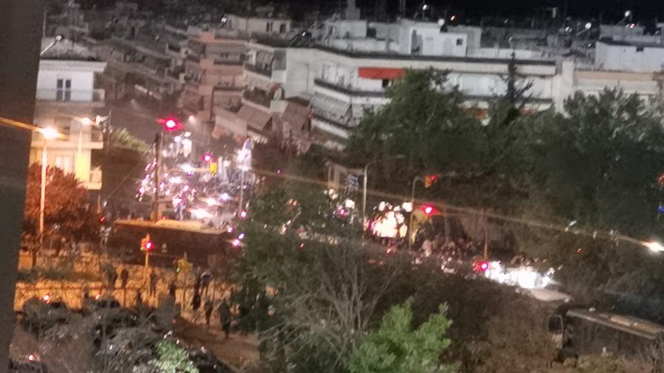 ΠΑΟΚ – Κράσνονταρ: Χαμός και στην Τούμπα (vids)