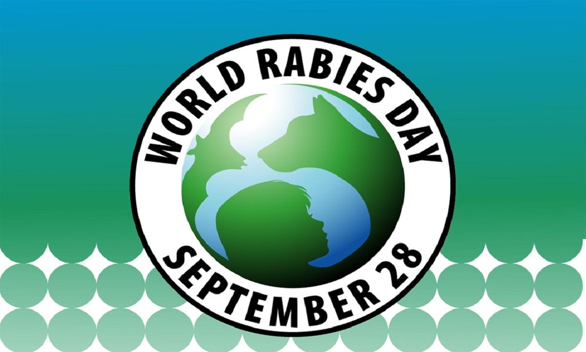 28 Σεπτεμβρίου: Παγκόσμια Ημέρα κατά της Λύσσας