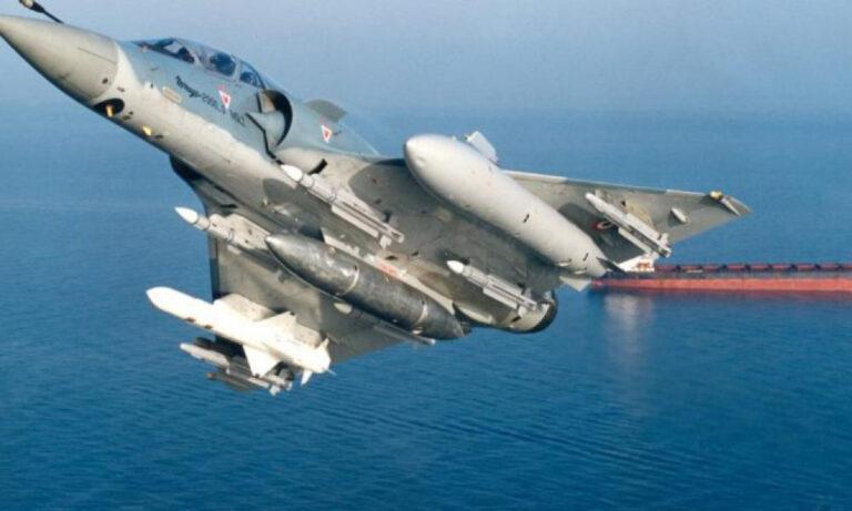 Τα Rafale-Mirage 2000-5: Θα επιφέρουν την αεροπορική υπεροχή στην Ελλάδα