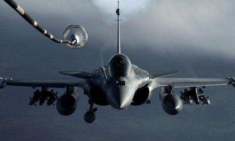 ΜΜΕ Τουρκίας: «Η Ελλάδα πήρε λεφτά από Σ.Αραβία και ΗΑΕ για να αγοράσει τα Rafale»